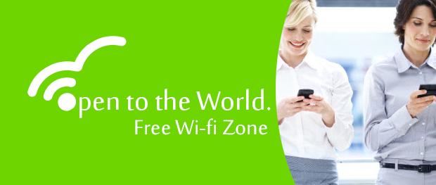 Wi-Fi Free nelle biblioteche del Sistema Bibliotecario della Bassa Sabina
